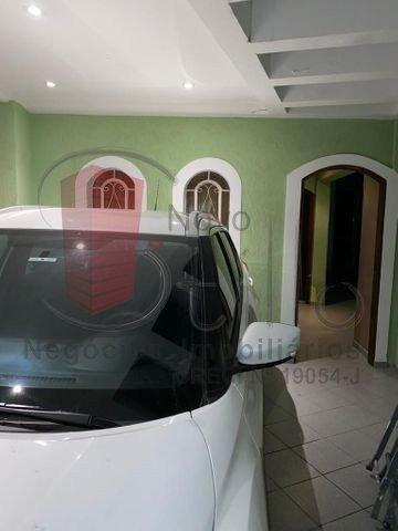 Imagem 1 de 15 de Sobrado - Vila Formosa - Ref: 8338 - V-8338