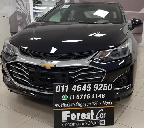 Chevrolet Cruze Sedan Premier 153cv 0km 2021 #7