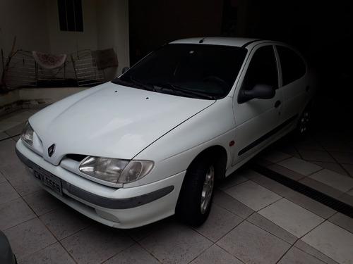 Renault Megane Rt 2.0 Sedan