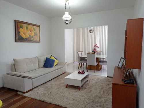 Imagem 1 de 9 de Casa Triplex À Venda, 2 Quartos, 2 Vagas, Planalto - Belo Horizonte/mg - 2514