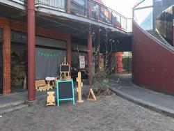 San Isidro. Galeria El Faro!! Local. Oportunidad