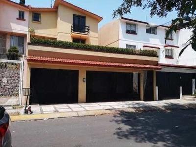 Casa En Renta Mayorazgos Del Bosque, Arboledas, Atizapán De