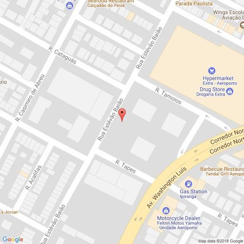Imagem 1 de 1 de Apartamento Para Venda Por R$1.118.000,00 Com 235m², 3 Dormitórios, 1 Suite E 2 Vagas - Vila Congonhas, São Paulo / Sp - Bdi7731