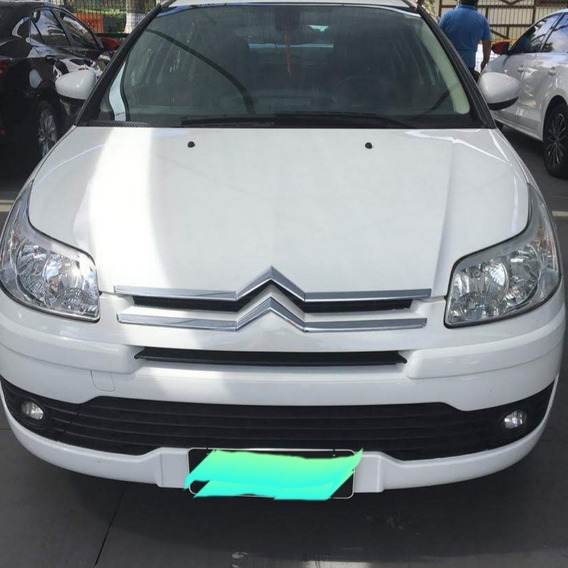 Citroën C4 2.0 Exclusive Sport Flex Aut. 5p 2012