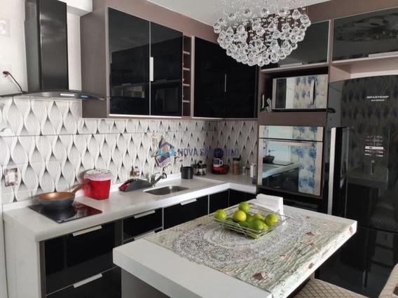 Apartamento 1 Dormitorio 1 Vaga Novo Cambuci - Bi27520