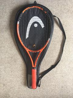 Raquete De Tenis Head Profissional