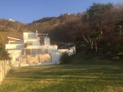 Espertacular Residencia En Las Cañadas