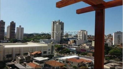 Apartamento - Vila Rachid - Ref: 301 - V-ap0362
