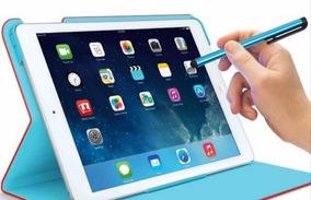 Kit 5 Canetas Para Tablet