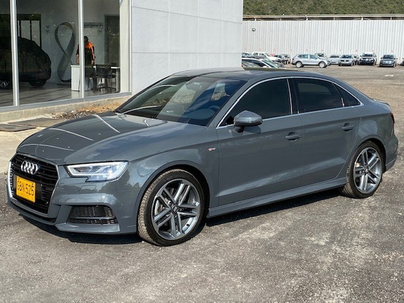 Audi A3 Progressive 2.0 Tfsi 190hp At