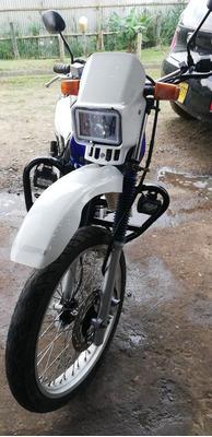 Se Vende Dr 200 O Permuta Por Moto De Mayor Valor