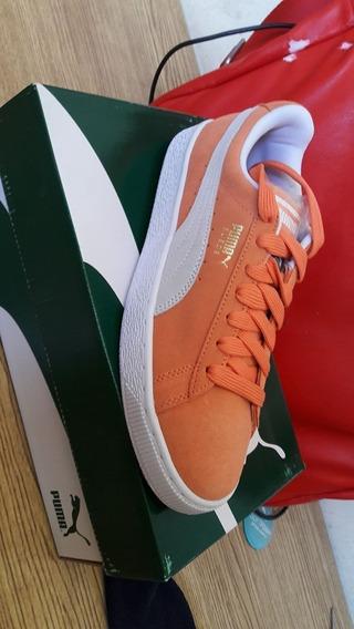 Tenis Puma Originales