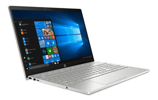 Laptop Hp 15 Cw1005la Ryzen 7 128gb Ssd 16gb Ram Sellada