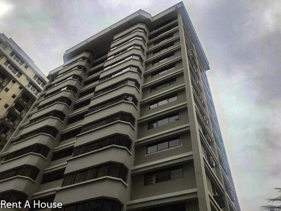 Paitilla Equipado Apartamento En Alquiler Panamá