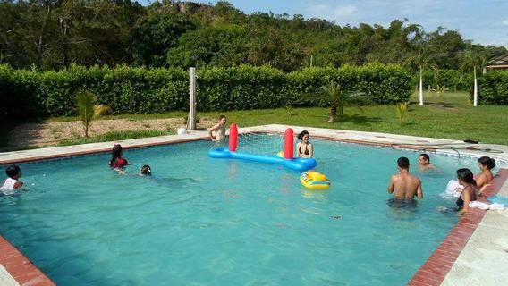 Alquilo Casa Finca Piscina Fiestas Eventos Camping 12a30pers