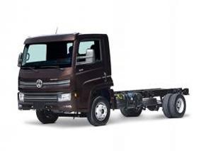 Volkswagen Delivery 9.170/40 Con Aa