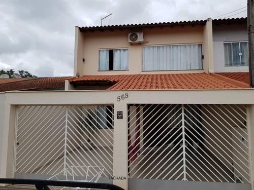 Casas Residenciais Para Venda - 13650.6728