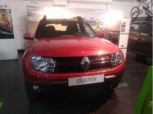 Renault Duster 1.6 4x2 Dynamique Año 2021 (ma)