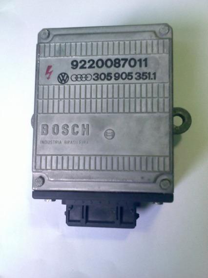 Modulo Ignicao Eletronica Gol Parati Santana 87 91 Vw Bosch