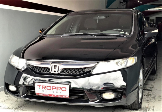Honda Civic Lxl 1.8 2011