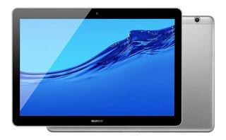 Tablet Huawei Mediapad T3 10 2gb Ram 16gb Gris Nueva Factura