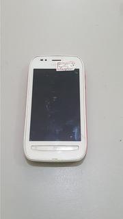 Celular Nokia Lumia 710 Para Retirar Peças Os 12756