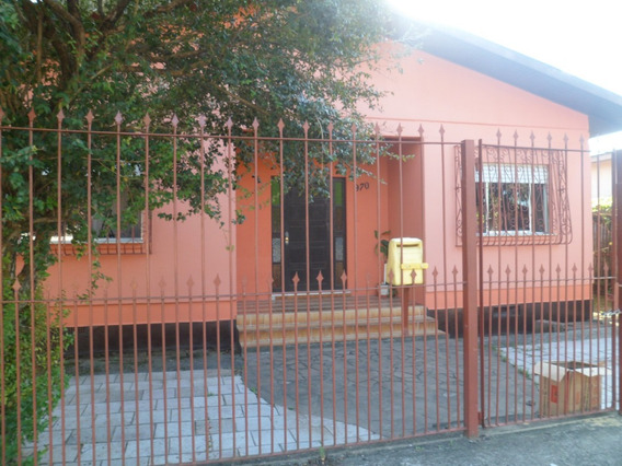 Casa Alvenaria 3 Dorm/2suites Mathias Velho - Canoas Rs