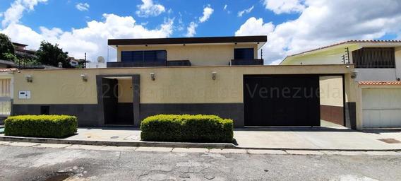 Casa En Venta Colinas De Vista Alegre Mls #20-24032