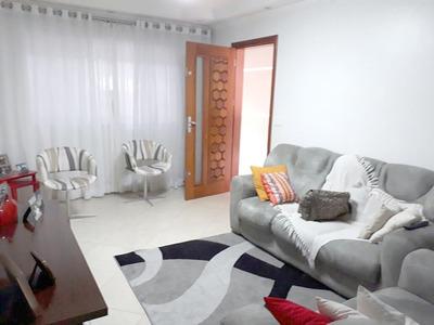 Casa Mobiliada Região Maia 3 Suítes 5 Vagas Churrasqueira
