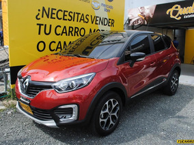 Renault Captur Intense Full Eq