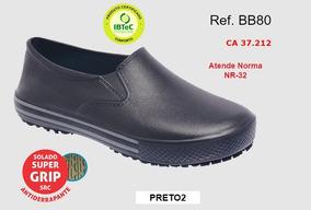 Sapato Tenis Profissional Bb80 Works