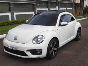 Volkswagen Fusca 2.0 Tsi R-line 3p Automática 2014