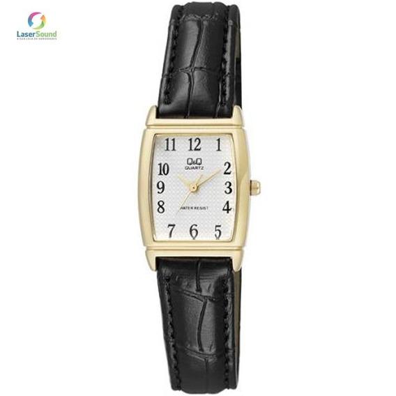 Relógio Q&q By Japan Feminino Q881j104y C/ Garantia E Nf