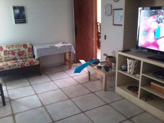 Apartamento À Venda 4 Quartos Área Privativa Gutierrez. - Ap4633
