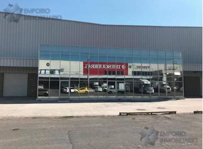 Bodega Industrial Lázaro Cárdenas $330,000 Liabar E1
