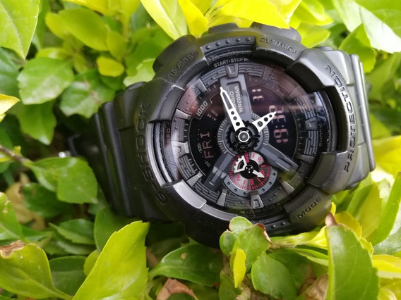 Reloj Casio G-shock World Time