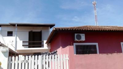 Casa - Venda - Caraguatatuba - Sp - Morro Do Algodao - Zc14