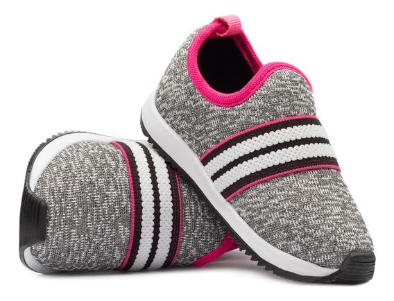 Tenis Infantil Masculino Feminino Casual Jogging Barato 55