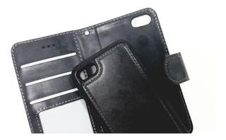 Fundas Flip Cover Duo Desmontable Para iPhone 6 6s