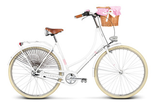 Bicicleta Le Grand Virginia 5 M (18) Blanco