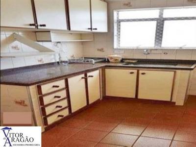 10550 - Apartamento 2 Dorms, Horto Florestal - São Paulo/sp - 10550