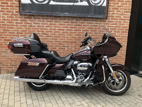 Harley Davidson Road Glide Ultra 2018