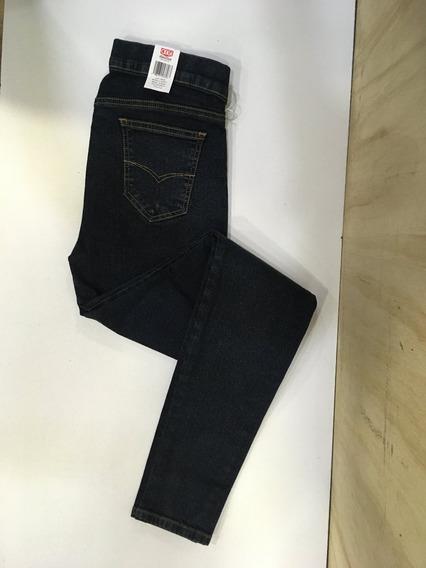 Pantalon De Dama Jeggin Super Entubado Tipo Mayon