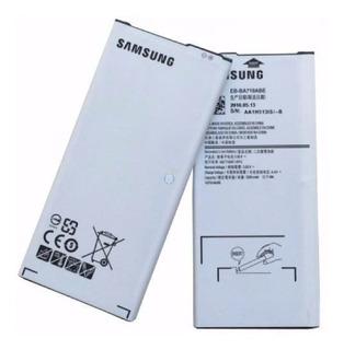 Bateria Samsung Galaxy A7 2016 Original Nueva