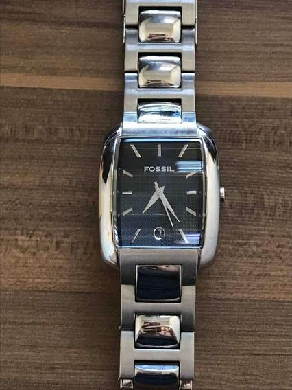 Relógio Masculino - Marca Fossil.
