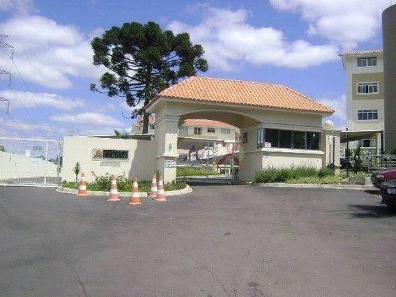 Apartamento Com 2 Dormitórios À Venda, 49 M² Por R$ 199.900 - Santa Quitéria - Curitiba/pr - Ap0385