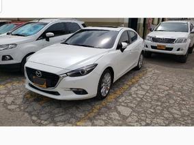 Mazda Mazda 3 2019