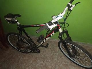 Bicicleta Fuji Nevada 1.0 Rodado 26