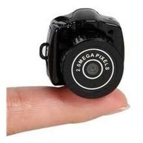 Mini Camera Espiã .hd