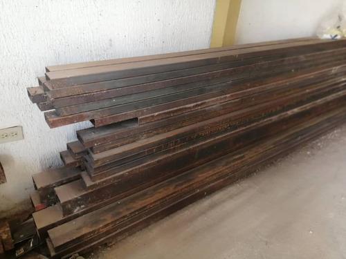 Tubo Estructural 80x40, 100x100, 100x40
